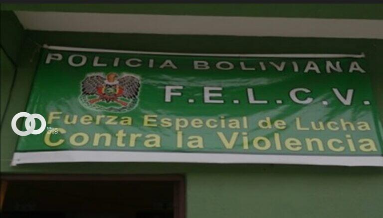 FELCV aprehendió a un sujeto que intentó violar a una menor de 13 años