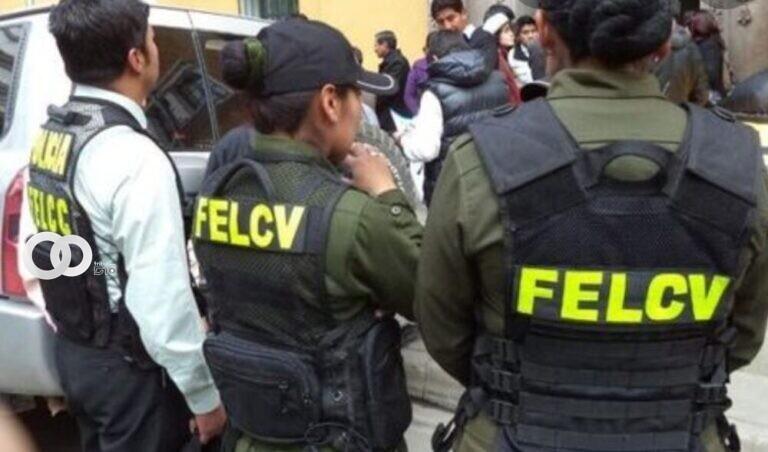 Policía buscaba a un sujeto por intento de feminicidio