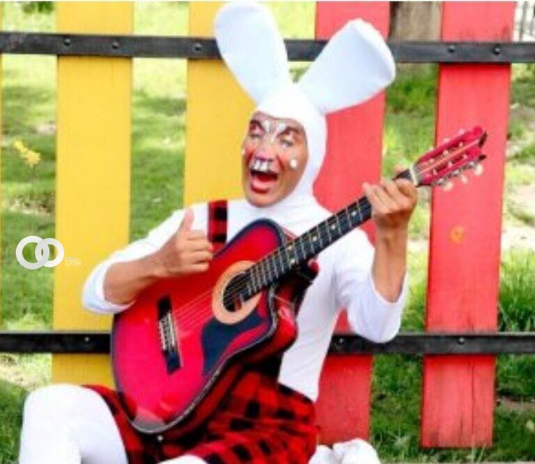 'Conejo Ricky' está en el hospital Los Pinos