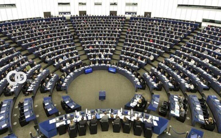 Senado aprueba Declaración Camaral en rechazo a resolución intervencionista e injerencista del Parlamento Europeo sobre Bolivia