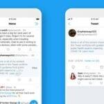Twitter muestra alertas a quienes emplean un lenguaje ofensivo