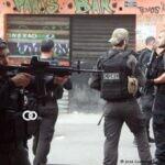 Fallecidos en Brasil deja temor de impunidad
