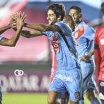 Wilstermann dice adiós a la Copa Sudamericana