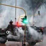 Organización de Derechos Humanos pide explicaciones el accionar policial en Colombia