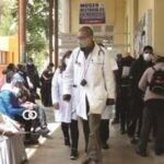 Médicos cumplen con medidas de presión tras 28 días sin diálogo con el Gobierno