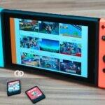 Nintendo Switch le falta poco para superar en ventas PS4