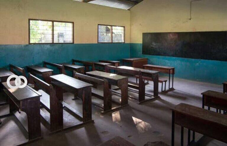 Masivo secuestro de estudiantes en Nigeria