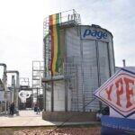 YPFB informa que Gas y petróleo representan el 43% del total de exportaciones del país