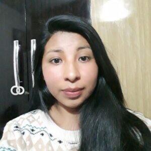 Carolina Quispe