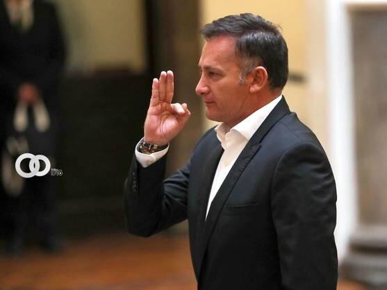 Fiscalía informa que se tramita la extradición de López desde Brasil