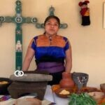 Indígena de Tzotzil se encuentra entre las mejores 50 chefs del mundo