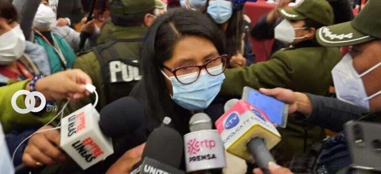 Alcaldía de El Alto desmiente que exista 'nepotismo' en la administración edil