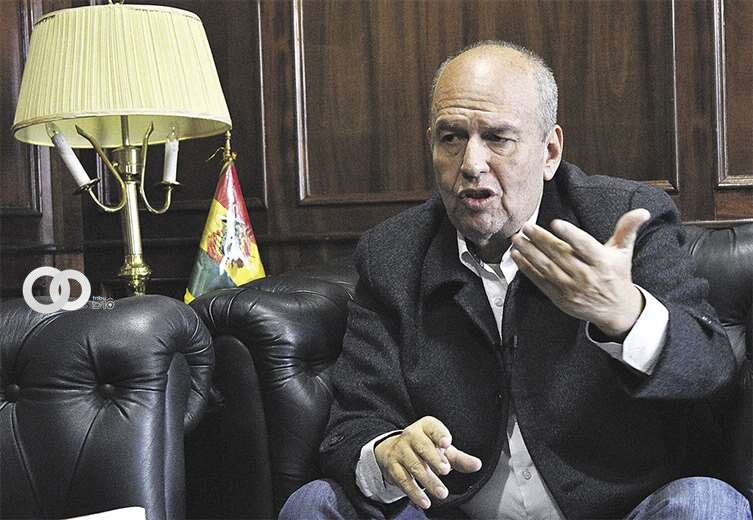 Gobierno pedirá extradición de Murillo en caso que salga libre bajo fianza