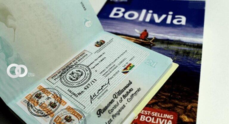 Bolivianos podrán ingresar a México sin visa a partir del 24 de mayo