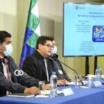 """Gobierno lanza catálogo digital """"Compra hecho en Bolivia"""""""
