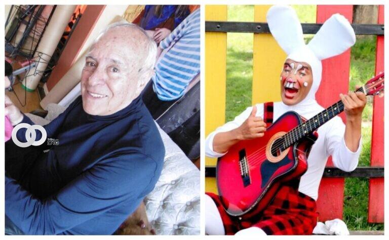 Arias prevé realizar actividades en apoyo a artistas con problemas de salud
