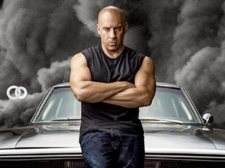 'Fast & Furious 9' ha tenido un buen comienzo en taquilla sin haberse estrenado en los cines de EEUU