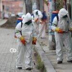 Inteligencia Artificial alerta más de 2 mil casos diarios de Covid-19 desde mayo