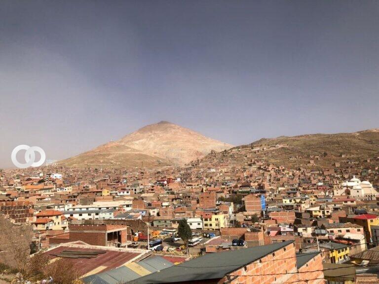 Potosí: COEM determinó las restricciones para personas y vehículos