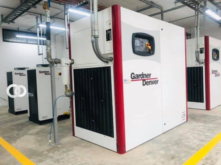 Ministerio de Salud instaló una planta generadora de oxígeno para el Hospital de Tercer Nivel