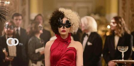 Disney trabaja en una secuela de Cruella que protagonizó Emma Stone