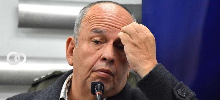 Por no estar traducido al inglés, pedido de extradición de Murillo fue rechazado