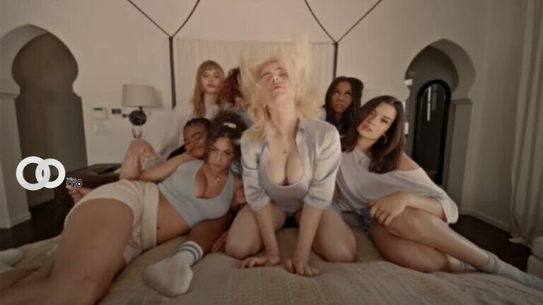 Billie Eilish lanza nuevo video clip