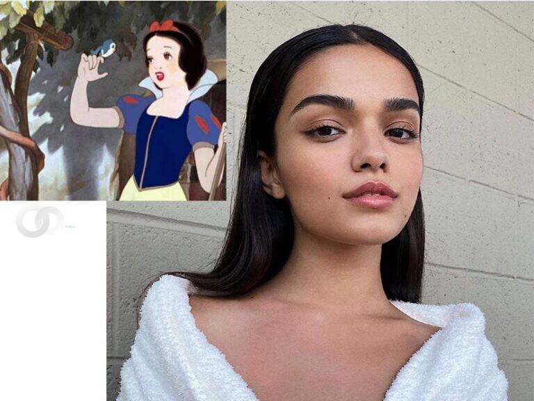 Rachel Zegler dará vida a la primera princesa de Disney, Blanca Nieves