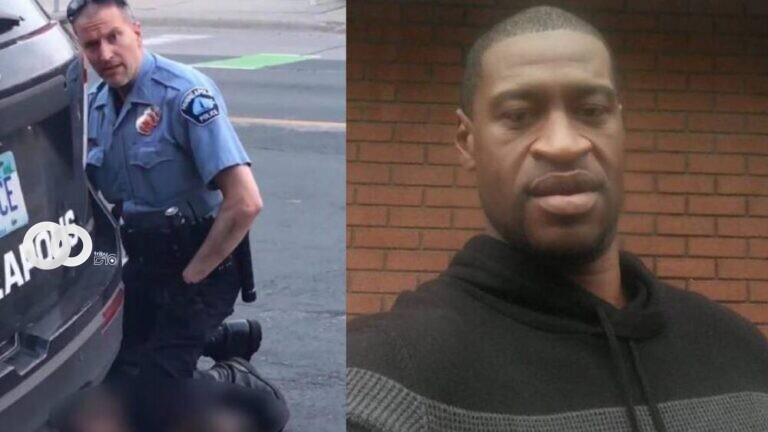 """Policía que mató a George Floyd alega que cometió un """"error de buena fe"""" y pide pena mínima"""