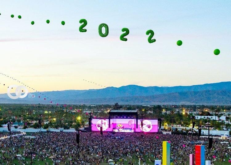 Coachella se suspende nuevamente para el 2022