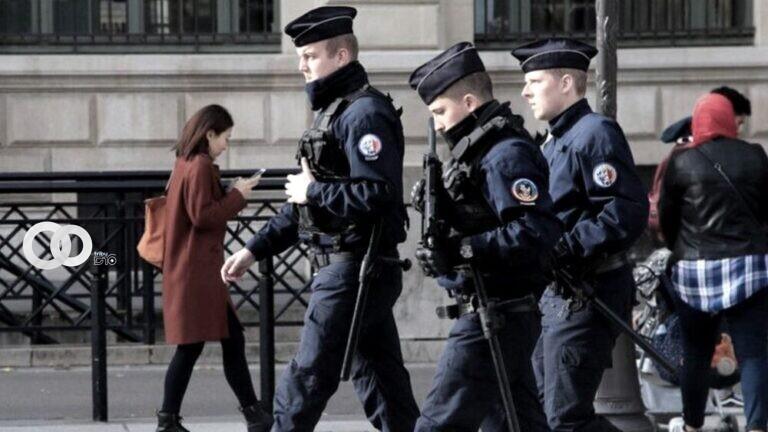 Uso del barbijo al aire libre ya no será obligatorio en Francia