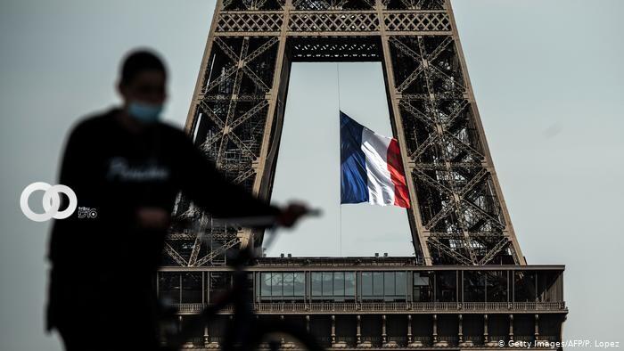 """Francia facilita entrada de viajeros procedentes de países en """"lista verde"""""""