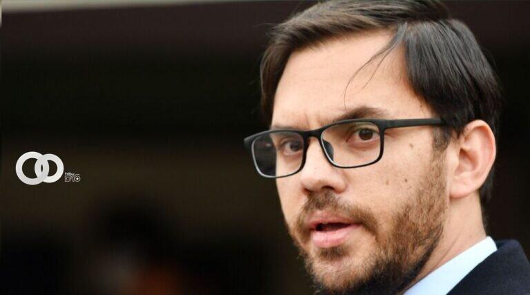 ALP interpelará al Ministro de Gobierno Eduardo Del Castillo