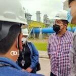 Diputados reportan avances significativos en plantas de energía de Cochabamba