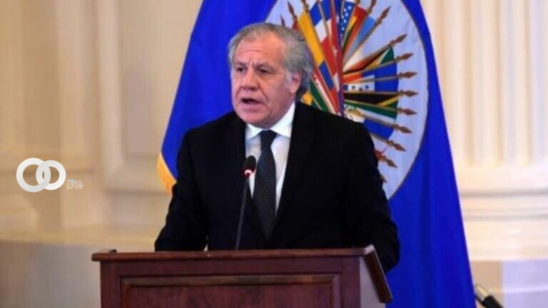 OEA repudia detención de opositores en Nicaragua y Bolivia vota en contra