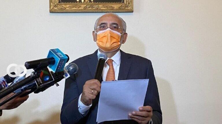 Mesa a Arce: ¿Está dispuesto a seguir subordinado a Morales?