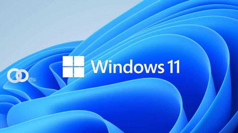 Microsoft presentó el nuevo sistema operativo Windows 11