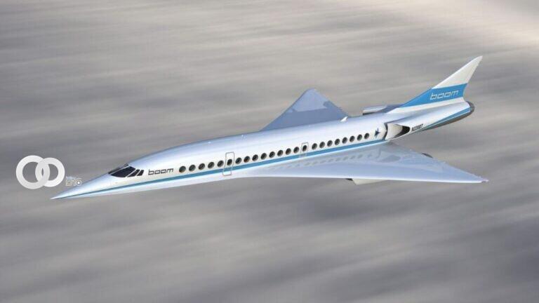 United Airlines adquirirá aviones supersónicos para reducir el tiempo de viaje y la contaminación