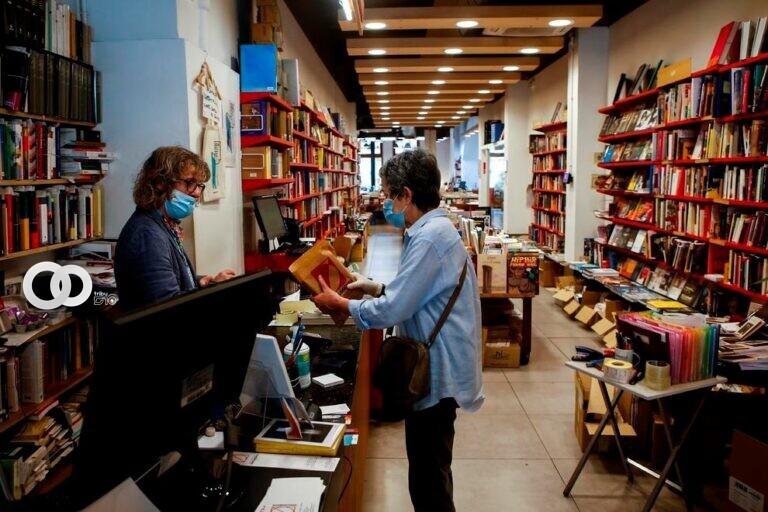 Biblioteca itinerante llegará a dos espacios en la ciudad de La Paz