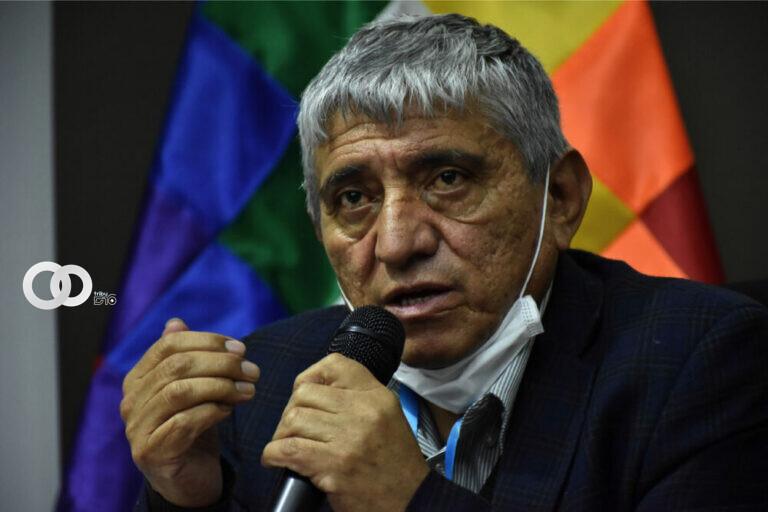 Iván Arias volverá a presentarse ante un juez