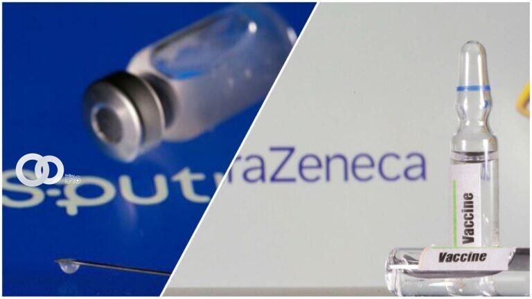 Investigación en Buenos Aires señala que Sputnik V y AstraZeneca son las vacunas más eficientes