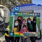 "Lanzan promoción de computadoras ""Copa América Quipus"""