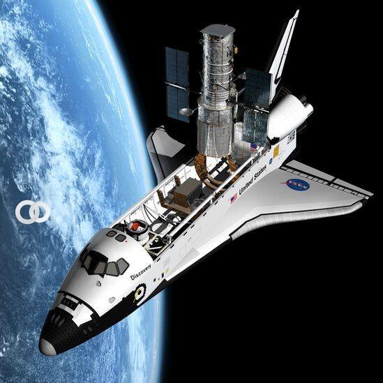 Telescopio Hubble dejó de observar el espacio desde hace unos días