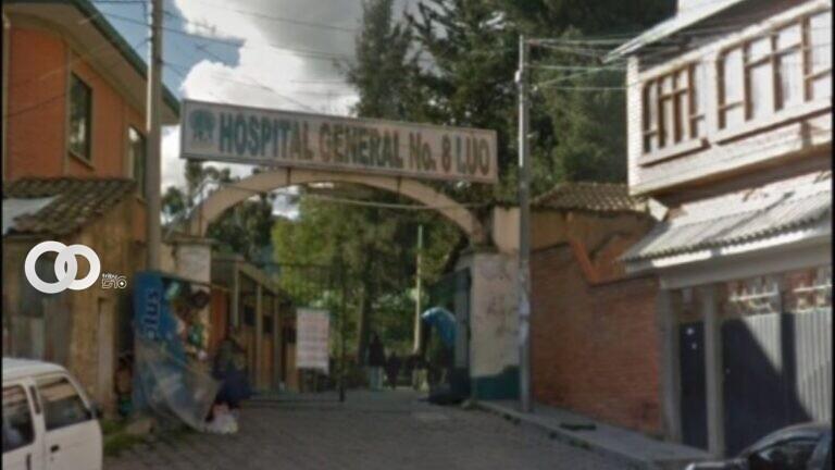 Analizan hospital Luis Uría para que sea centro Covid-19