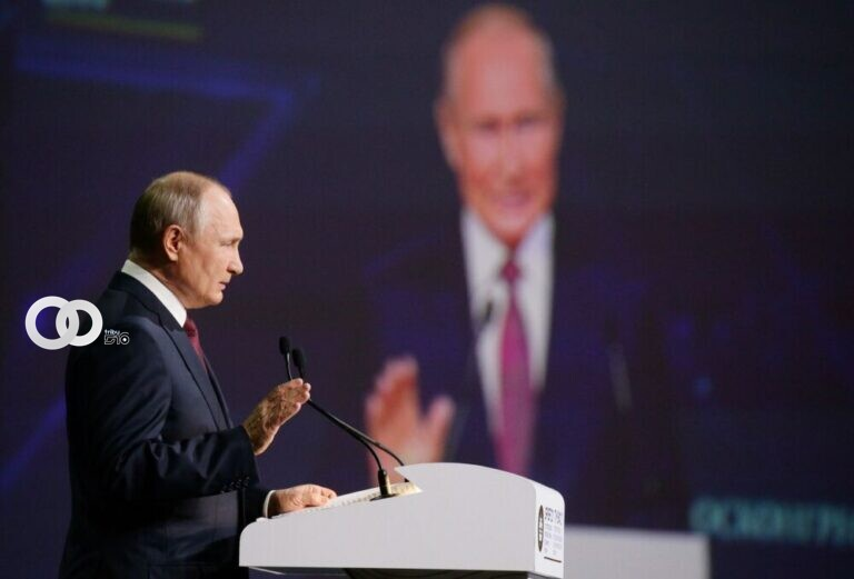 Vladimir Putin invita a extranjeros a vacunarse  contra el COVID-19 en Rusia