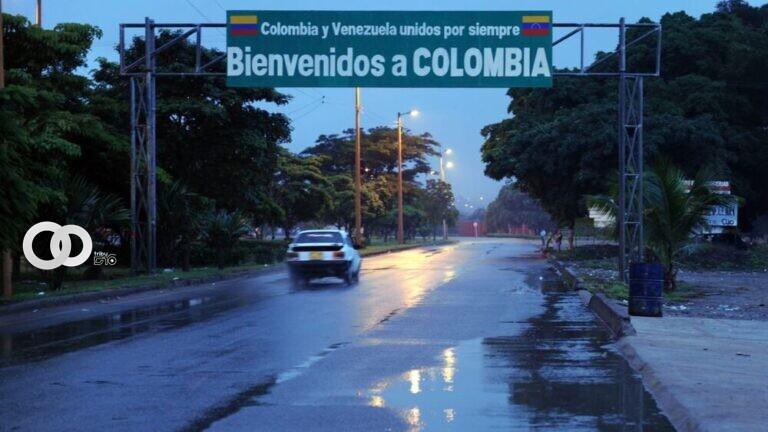 imagen: Migración Venezuela