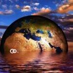 Cambio climático se une a la problemática que se vive en el mundo