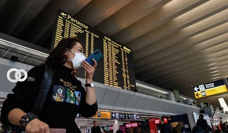 Aeropuertos europeos necesitarán aproximadamente 10 años para recuperarse de la crisis de COVID-19