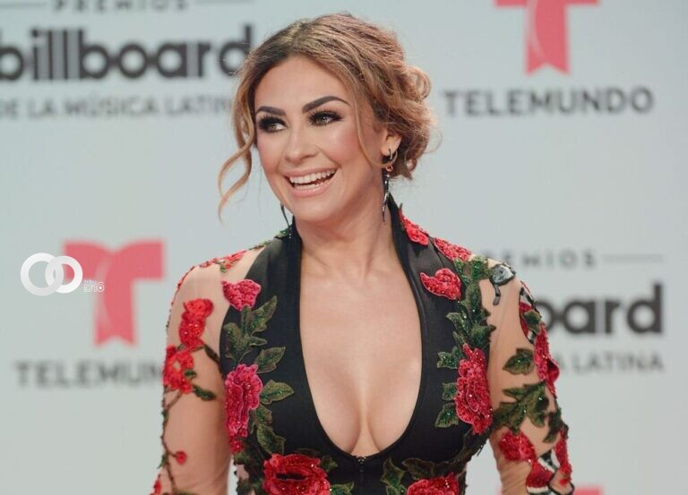 Aracely Arámbula rechaza protagonizar novela de televisa