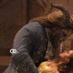 Disney lanzara una serie de la Bella y la Bestia